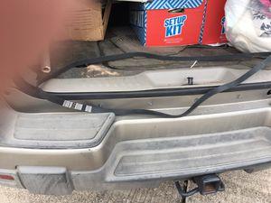 2003 Trail Blazer belt for Sale in Dallas, TX