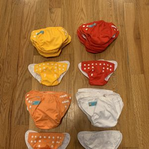Cloth Diapers And Inserts for Sale in Staunton, VA
