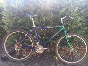 "Trek 930 Singletrack mountain bike 17"" for Sale in Vancouver, WA"