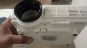 Projector for Sale in Hesperia, CA