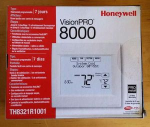 Brand NEW Honeywell VisionPRO 8000 Thermostats for Sale in Houston, TX