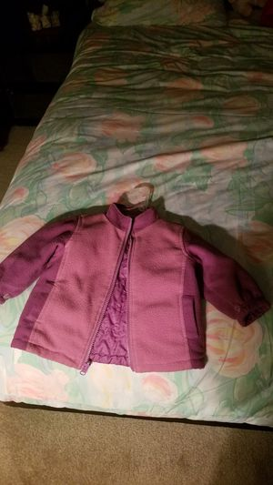 Baby jacket for 18m for Sale in Kearny, NJ