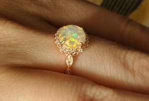 Fire Opal Ring for Sale in Keizer, OR