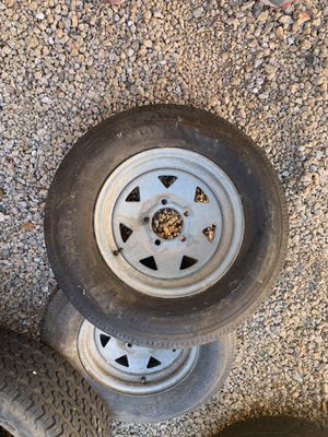 175/80R13 tires for Sale in Phoenix, AZ