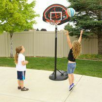 """Lifetime 32"""" Youth Portable Basketball Hoop *New*( Slightly Damaged Box ) for Sale in Sacramento, CA"""