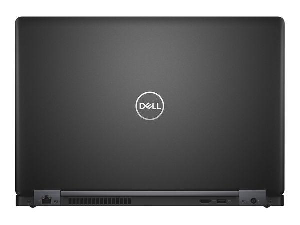 DELL Latitude 5591 i7, 16GB RAM, 512 SSD,