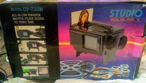 Studio goldline v model cp-720 for Sale in Medford, OR