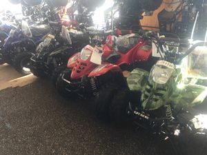 110cc automatic trans ATV for Sale in Alameda, CA