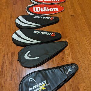 $10 - Tennis Rackets Bundle for Sale in Houston, TX