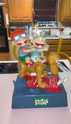 RUGRATS money bank for Sale in Dallas, TX