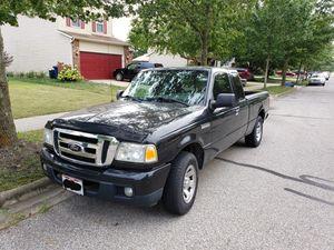 2006 Ford Ranger XLT for Sale in Delaware, OH