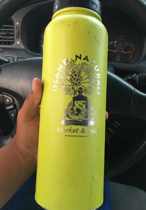 Hydro flask for Sale in Hilo, HI