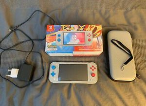 Nintendo switch Lite for Sale in Alcester, SD