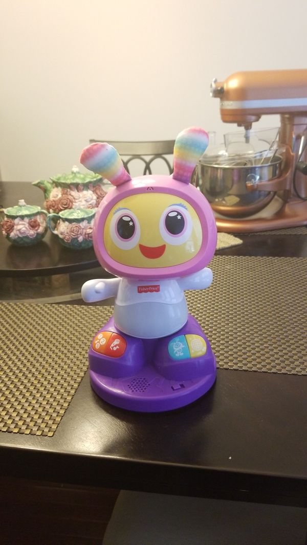 Fisher Price Dance, Sing, Light Up Toddler toy