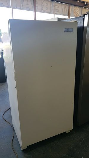 Stand up Freezer for Sale in Detroit, MI