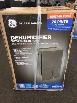 GE deHumidifier for Sale in Winter Park, FL