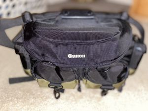 Canon Camera Bag for Sale in Little Elm, TX