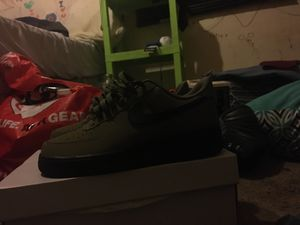 Air forces brand new for Sale in Speedway, IN