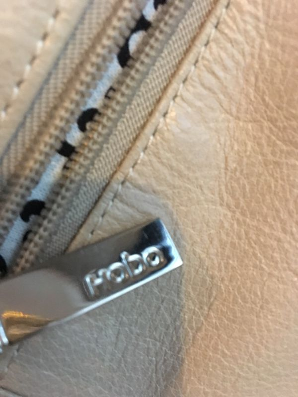 Real hobo bag
