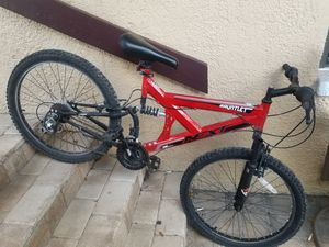 24in mountain bike for Sale in Clearwater, FL