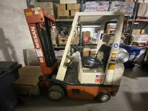 Nissan forklift for Sale in Miami, FL