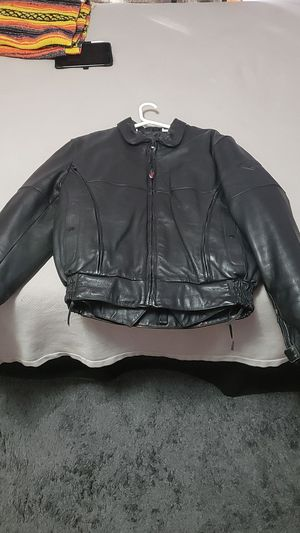 First gear motorcycle jacket (M) for Sale in Evergreen, CO