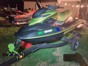 Sea-Doo RXP 215 Supercharged for Sale in Stoughton, MA