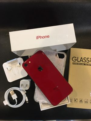 IPHONE 8 UNLOCKED FOR ANY CARRIER COMPANY & WORLDWIDE 64GB for Sale in Montebello, CA