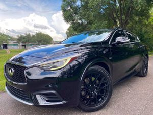 2017 INFINITI QX30 for Sale in Tampa Bay, FL