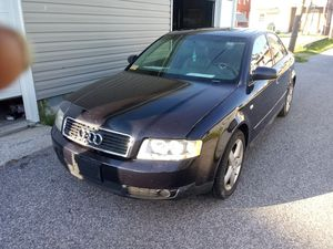 2003 Audi a4 1.8t for Sale in York, PA