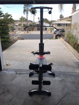 Bow flex Blaze Home Gym for Sale in Murrieta, CA