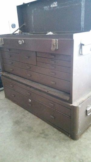 Kennedy tool box for Sale in Arlington, WA