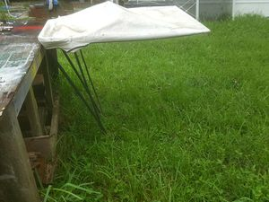 Riding mower canopy for Sale in Ruskin, FL