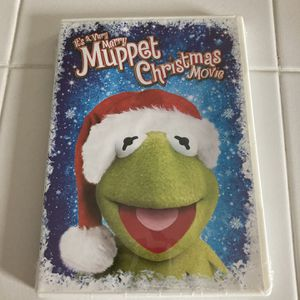 NEW It's A Very Merry Muppet Christmas Movie for Sale in Orlando, FL