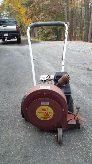 Leaf blower. 5hp for Sale in Stow, MA