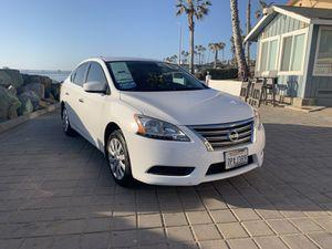 2015 Nissan Sentra for Sale in Oceanside, CA