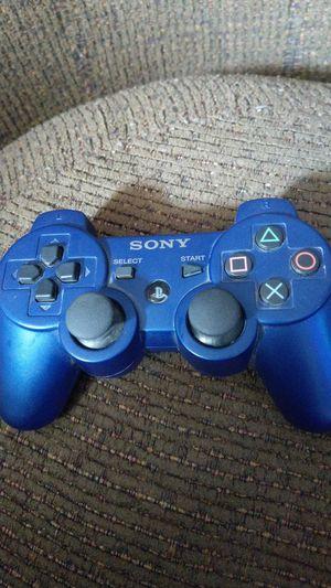PS2 Controller (Blue) for Sale in Denver, CO