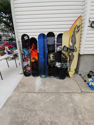 Snowboards & surfboards for Sale in Queens, NY