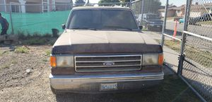 F150 fuel enjected 6 cylinder ford 1989 for Sale in Los Angeles, CA