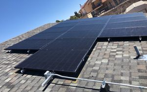 SOLAR PANELS for Sale in Socorro, TX