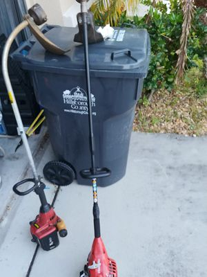 Lawn equipment; lawn mower, weed wackers and leaf blower for Sale in Ruskin, FL