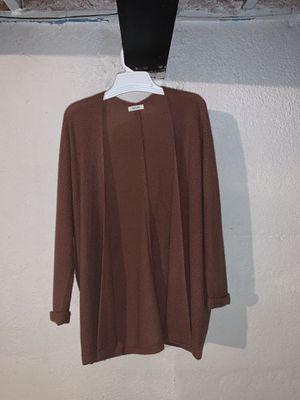 Love Culture Women's Dark Pink Cardigan Medium for Sale in Macomb, MI