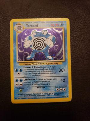 Pokemon: Tartard holo (RARE) 1999 card for Sale in Phoenix, AZ
