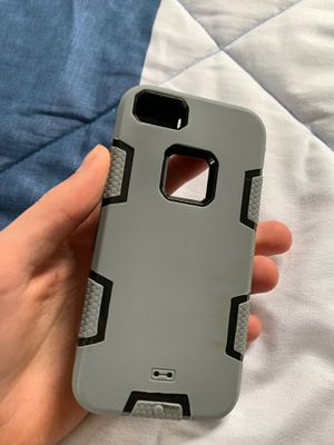 iPhone 5 5s SE case for Sale in Summersville, WV