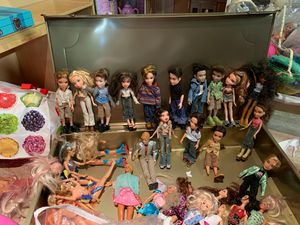 BRATZ Collection and more for Sale in Bridgeport, CT