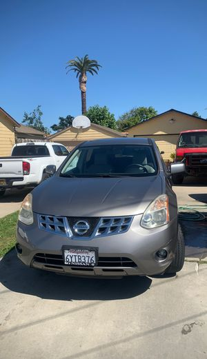 2013 nissan rougue for Sale in Salinas, CA
