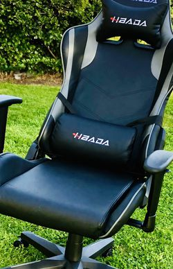 ⭐️New HBADA Gaming/ Office Reclining Chair. P/U By ASHLAN AND TEMPERANCE IN CLOVIS for Sale in Clovis,  CA
