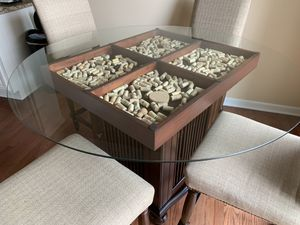 Custom Kitchen Table and Bar Stools for Sale in Pittsburgh, PA