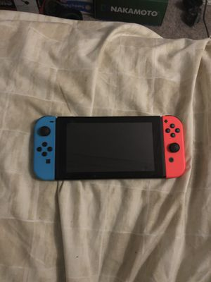nintendo switch for Sale in Adelphi, MD