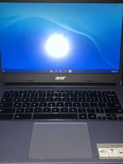 Acer chromebook Laptop for Sale in Everett,  WA